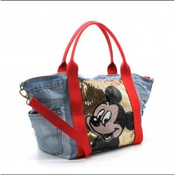 Sac Jeans Levi's Mickey