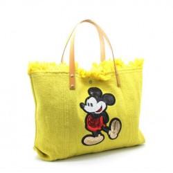 Sac toile Mickey
