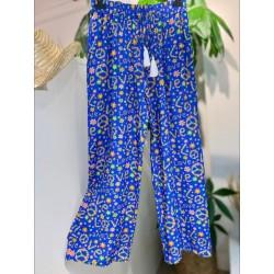 Pantalon coton love