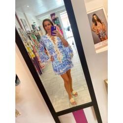 Robe courte / Tunique